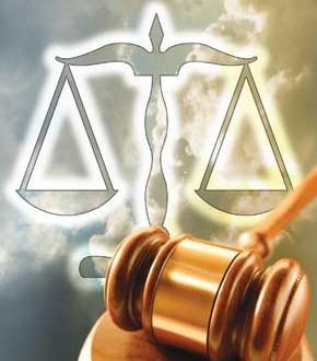 کاربرد آمار در علوم قضایی