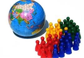 تغییرات جمعیتی کشور در ۶ دههی اخیر